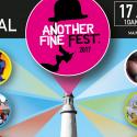 Edinburgh Fringe Preview Shows at Another Fine Fest