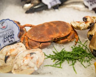 Lake District Lobster and Seafood