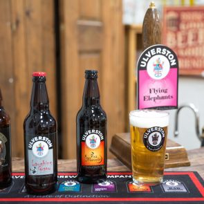 Breweries and Distilleries - Ulverston Businesses and Places of Work - Choose Ulverston