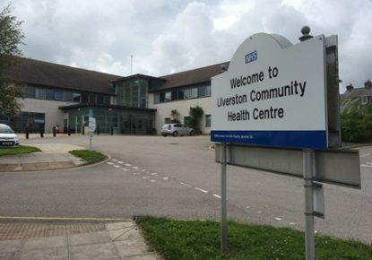 Ulverston Community Health Centre