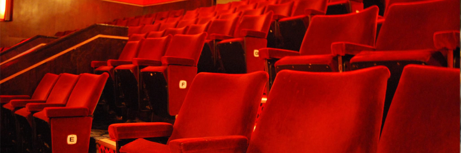 The Roxy Cinema, Roxy Ulverston