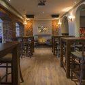 The Sun Inn – Bar