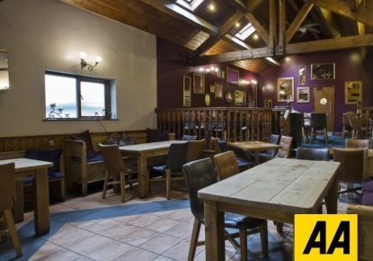The Farmers Arms – Nightlife