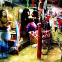 Matrix Circus – Hoop Dance Academy