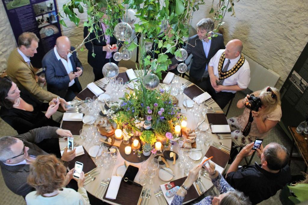 Hoad Hill Pop-Up Restaurant - Choose Ulverston