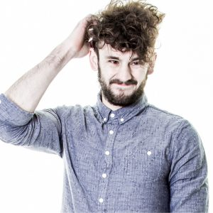 Edinburgh Fringe Preview Shows, Josh Pugh - Choose Ulverston