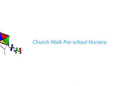 Church Walk Pre-school Nursery