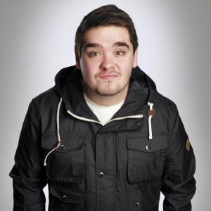 Edinburgh Fringe Preview Shows, Adam Rowe - Choose Ulverston