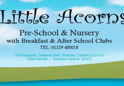 Little Acorns Pre-School Nursery
