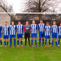 Ulverston Rangers Football Club