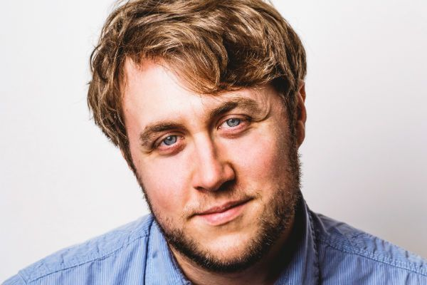 Edinburgh Fringe Preview Shows, Tom Toal - Choose Ulverston