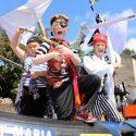 Ulverston Carnival 2017