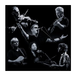 Oysterband at the Coronation Hall - Choose Ulverston