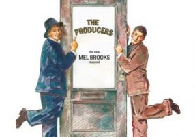 Ulverston Amateurs Presents: The Producers