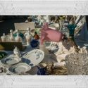 Antiques Fair at the Coro