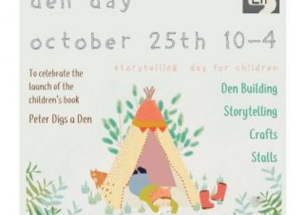 Den Day – Activities and Storytelling for Children