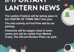 Important Lantern Festival News