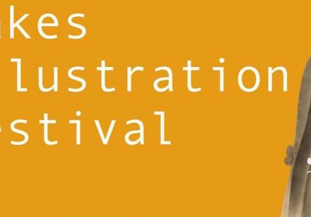 Lakes Illustration Festival 2017