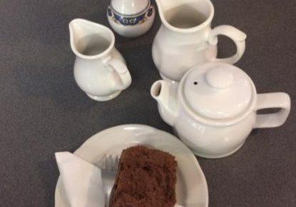 Olde Ulverston Tea Rooms