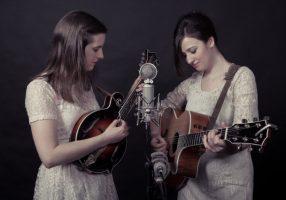 Jenn Butterworth and Laura-Beth Salter