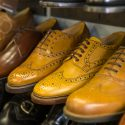 F Dickinson Footwear