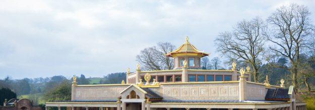Ulverston Buddhist Festival
