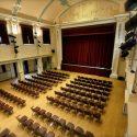 Coronation Hall