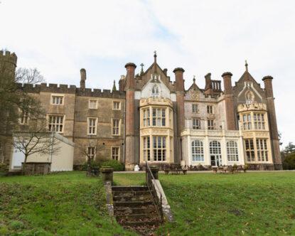 Conishead Priory