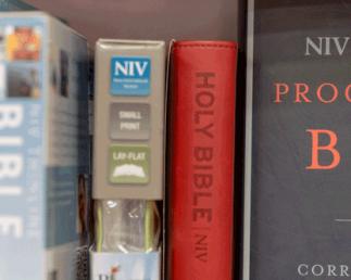 Cornerstone Bookshop