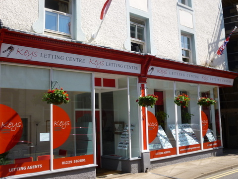 Estate Agents - Ulverston Businesses and Places of Work - Choose Ulverston