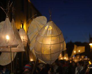 Ulverston Lantern Festival