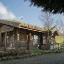 Newland Valley Log Cabins