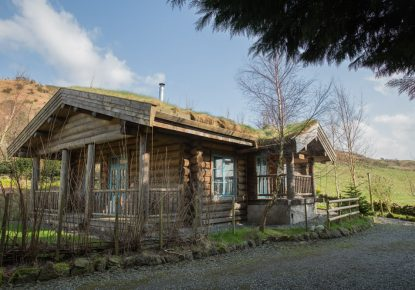 Newland Valley Log Cabins