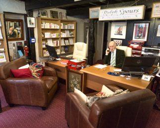 Ralph Spours Estate Agents
