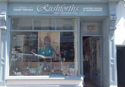 Rushforths