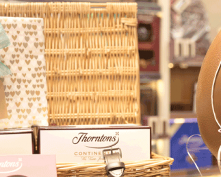 Thorntons and Salmons