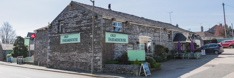 The Old Farmhouse Choose Ulverston