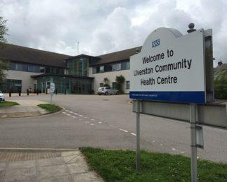 Cohens Chemist – Ulverston Community Health Centre