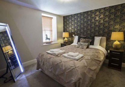 The Farmers Arms – Accommodation