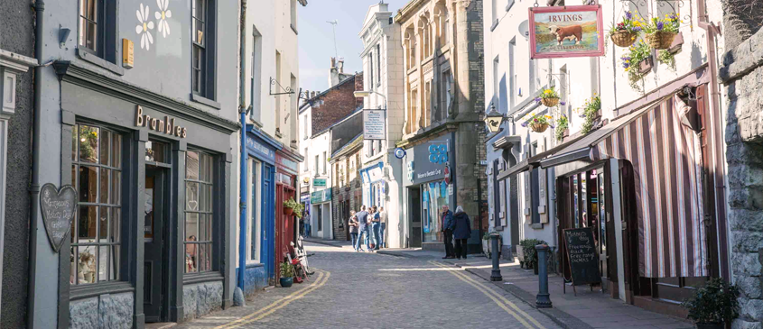 Ulverston Markets - Choose Ulverston