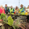 BID Backs Volunteer Gardeners for Big Bloomin' Success