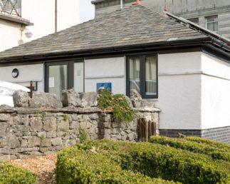 Ulverston Town Council