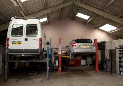 Lonsdale Motors