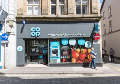 Co-op Food – Market Street