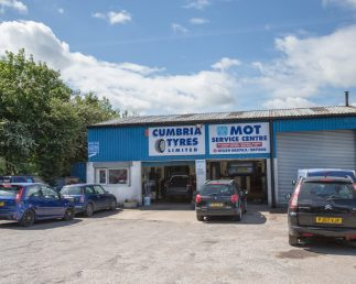 Cumbria Tyres Limited