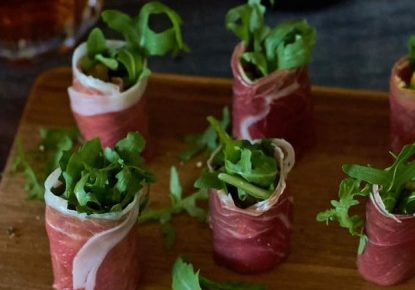 Movable Feast Caterers