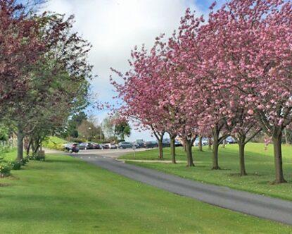 Ulverston Golf Club Ltd
