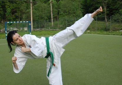 Ulverston Karate Academy