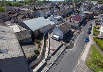 Town Beck Flood Alleviation Scheme Update