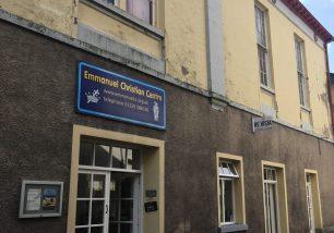 Emmanuel Christian Centre